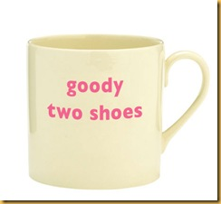 goody-two-shoes