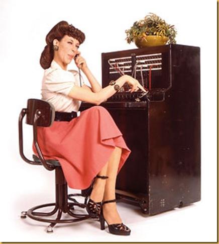 telephone_operator