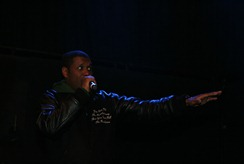 Jay Electronica 116