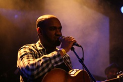 Benefiet concert Yele 4 Haiti by CDP_1369