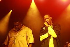 West Coast Hip Hop 261