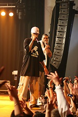 Method Man & Redman 823