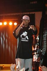 Method Man & Redman 863
