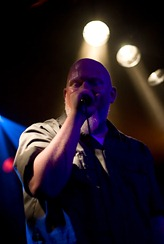 Brother Ali live at Melkweg Amsterdam by cdp-3