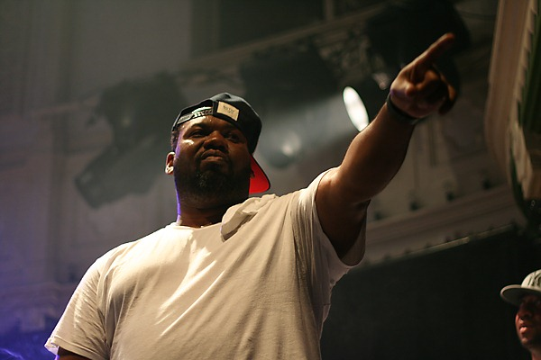 Raekwon by Chris