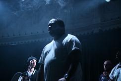 Wu Tang live at Paradiso Amsterdam by cdp-41