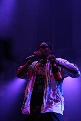 Wu Tang live at Paradiso Amsterdam by cdp-7