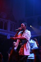 Wu Tang live at Paradiso Amsterdam by cdp-9