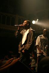 Wu Tang live at Paradiso Amsterdam by cdp-20