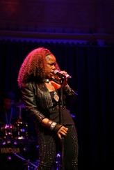 Leela James live at Paradiso by cdp 003