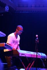 Leela James live at Paradiso by cdp 009