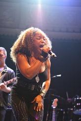 Leela James live at Paradiso by cdp 014