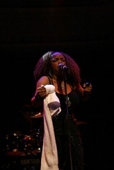 Leela James live at Paradiso by cdp 029