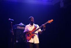 Leela James live at Paradiso by cdp 035