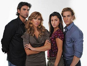 capitulos telenovela aurora