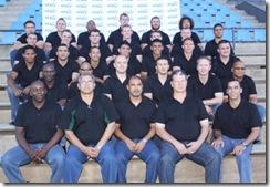 2009.11.00 Namibian Team