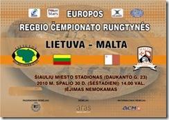 2010-Lietuva_Malta_poster