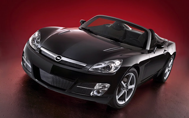 Opel Cars Wallpapers 1680 X 1050