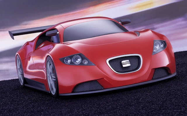 Siat Cars Wallpapers 1680 X 1050