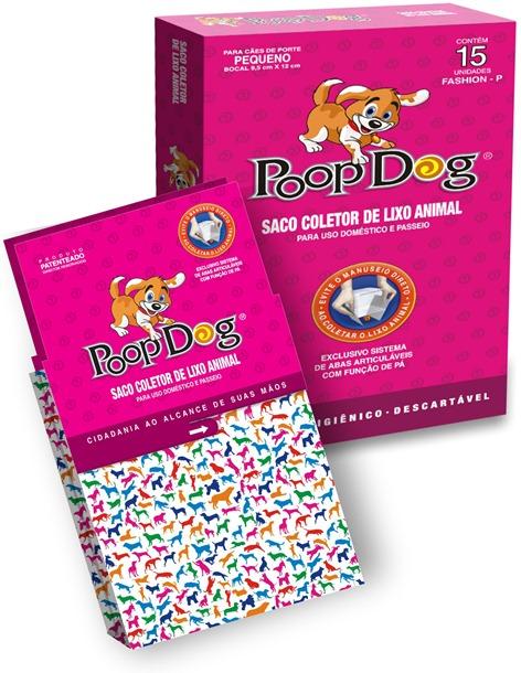 Poop Dog Fashion