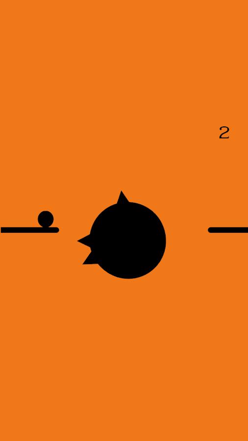 Spike-ball 5