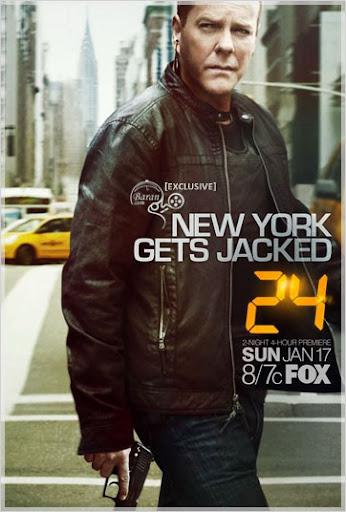 24 دانلود سریال 24 هشت فصل کامل