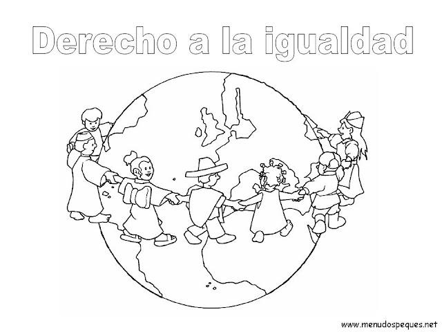 COLOREAR NIÑOS DEL MUNDO 19 FICHAS PARA COLOREAR NIÑOS DE ...