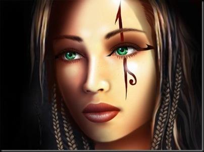 Eau de Zaya: la fragancia de las chicas con ambiciones criminales.