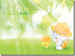babu green
