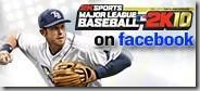MLB2K10 ON FB