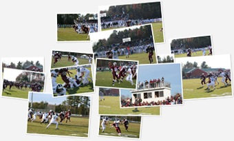 View Windham Eagles vs Bonny Eagle Scots 110709