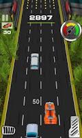 Screenshot of Turbo Sprint