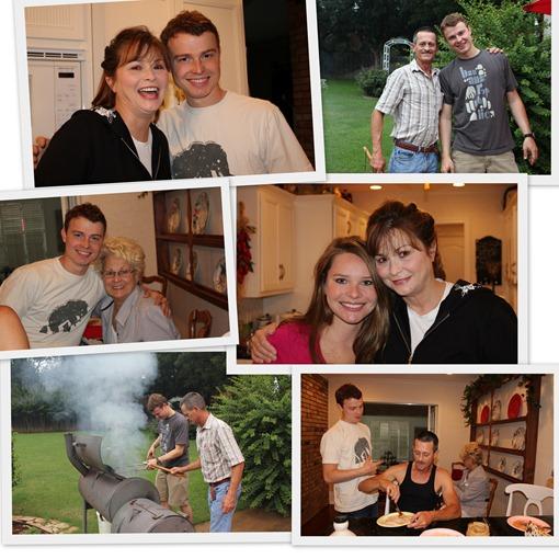2010-07-08 At Mom's