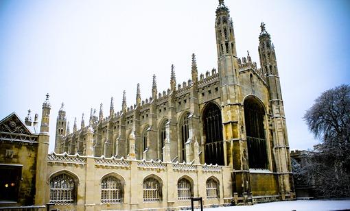 Cambridge Snow-72