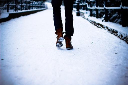 Cambridge Snow-96