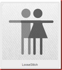 Loosestich