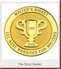 The story stater