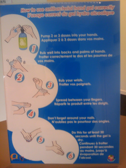 antibaci gél 2