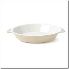 Creme Brulee 9_ Deep Dish Pie Pan