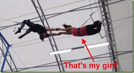 Elis trapeze