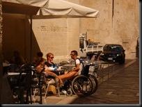 Carinho, amizade amor Lecce