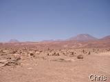 Cemitério indigena de Atacama