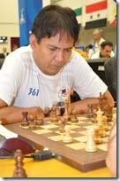 Antonio Rogelio Jr, Philippines (2573)