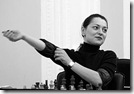 Alexandra Kosteniuk-Rus