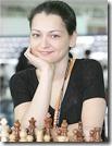 GM Alexandra Kosteniuk-RUSSIA