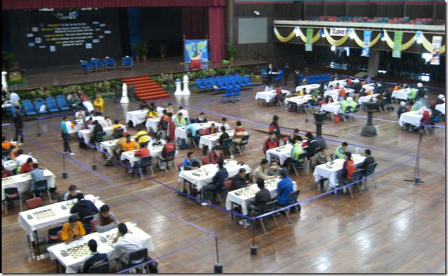University Malaya - GACC