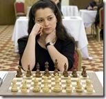 GM Alexandra Kosteniuk - RUS