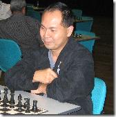 Mohd Saprin Sabri, fourth Open