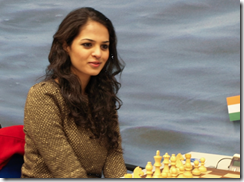 Tania Sachdev, Group C, Tata Steel Chess