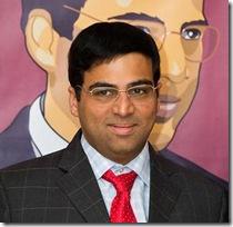 WorldChampion Viswanathan Anand-LCC